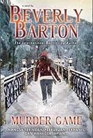 The Murder Game - Wanita-Wanita Sang Pemburu   (Griffin Powell, #8)