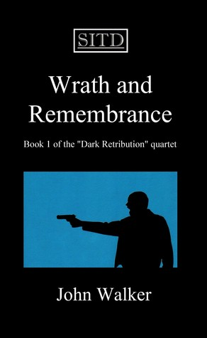 Remembrance Book 2, The Retribution (The Remembrance)
