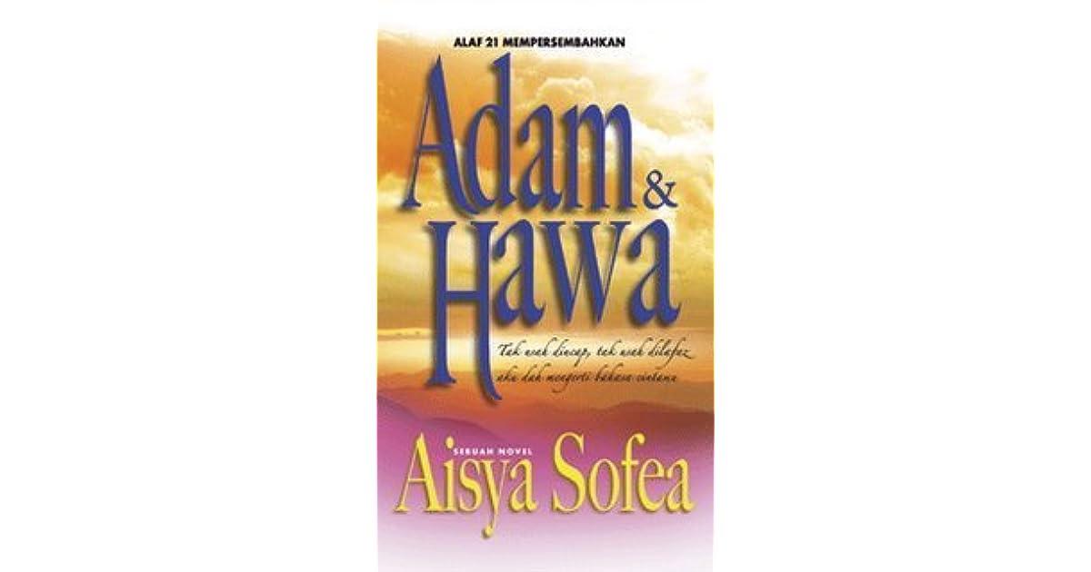 Adam Hawa Adam Hawa 1 By Aisya Sofea
