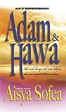 Adam & Hawa (Adam & Hawa, #1)