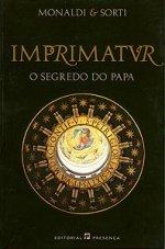 Imprimatur: O Segredo do Papa