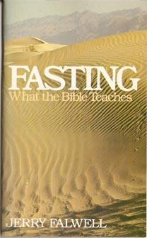 Fasting- What the Bibles Teaches