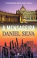 A Mensageira (Gabriel Allon, #6)
