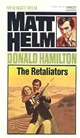 The Retaliators (Matt Helm, #17)