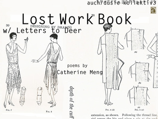 Lost Work Book w/ Letters to Deer