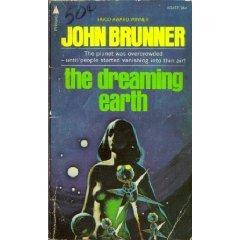 The Dreaming Earth by John Brunner