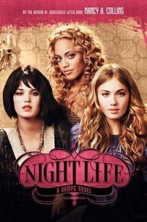 Night Life (Vamps, #2)