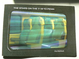 The Stars on the 7:18 to Penn