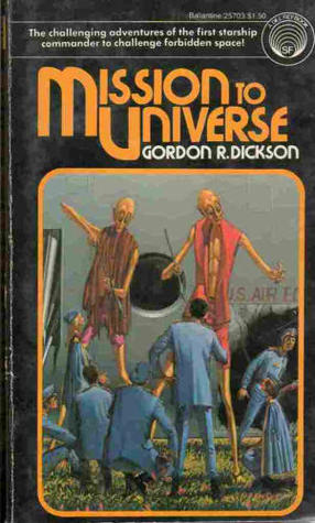 Mission to Universe