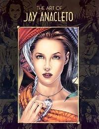 Art of Jay Anacleto