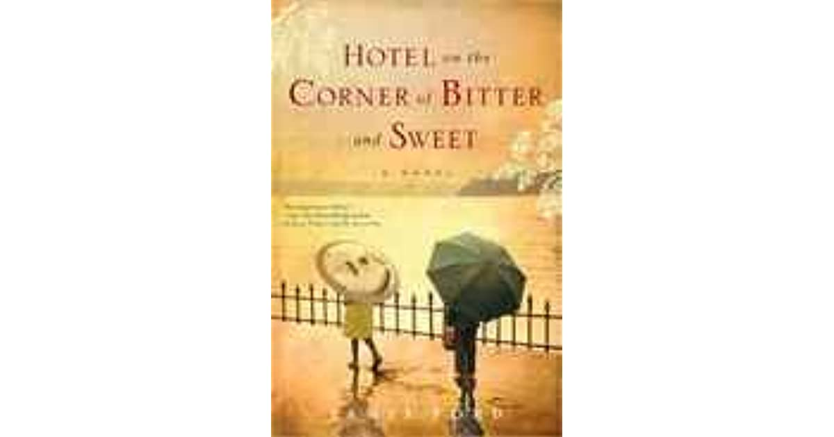 the historicity in hotel on the corner of bitter and sweet a novel by jamie ford Advance praise for hotel on the corner of bitter and sweet jamie ford's novel hotel on the corner of bitter and sweet is deeply in american history.