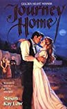 Journey Home (Johnson/Winchester Families, #1)