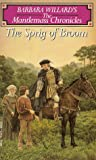 The Sprig of Broom (Mantlemass Chronicles #3)