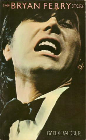 The Bryan Ferry Story
