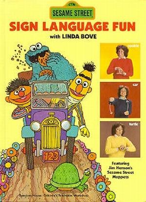 Sesame Street Sign Language Fun
