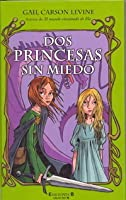 The Two Princesses of Bamarre (Gail Carson Levine) » p.18 ...