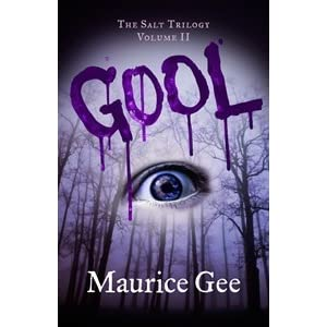 salt by maurice gee essay Celebrated new zealand writer gee (the fire raiser ) returns to ya fantasy with  this gritty, dystopian tale, the first volume in the salt trilogy.