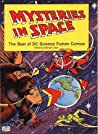 Mysteries in Space by Michael E. Uslan