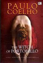 The Witch of Portobello - Sang Penyihir dari Portobello by Paulo Coelho