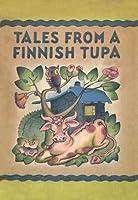 Tales From a Finnish Tupa