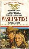 Washington! (Wagons West, #9)
