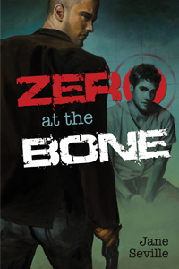 Zero at the Bone (Zero at the Bone #1)