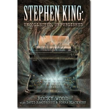 Unpublished Stephen King Uncollected