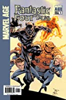 Fantastic Four Tales: Clobberin' Time