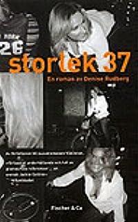 Storlek 37