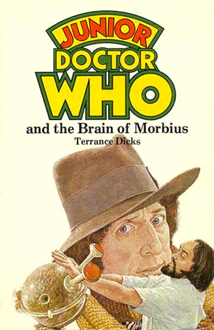 Junior Doctor Who and the Brain of Morbius