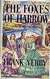 The Foxes of Harrow (Delta Diamond Library)