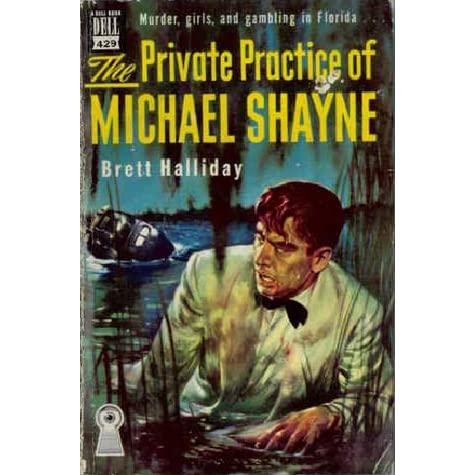The private practice of michael shayne by brett halliday fandeluxe Document