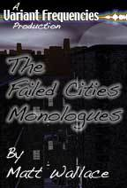 The Failed Cities Monologues  pdf