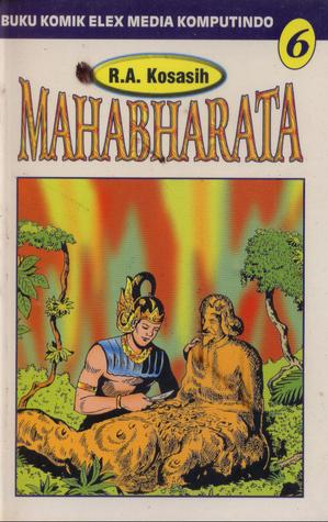 Mahabharata-VOL-6