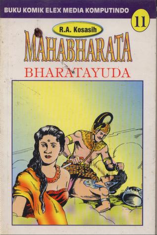 Mahabharata-VOL-11