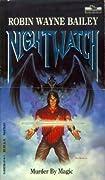 Night Watch: Murder By Magic (Greyhawk)