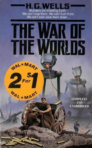 The War of the Worlds (Walmart)