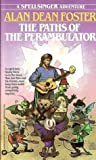 The Paths of the Perambulator (Spellsinger, #5)