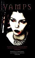 Vamps: Blood Chilling Tales Of Lady Vampires