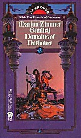 Domains of Darkover (Darkover Series)