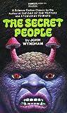 The Secret People by John Wyndham
