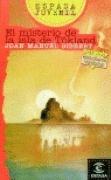 El misterio de la isla de Tökland by Joan Manuel Gisbert