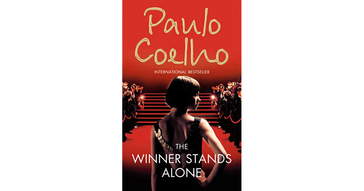Ebook alone the stands download winner