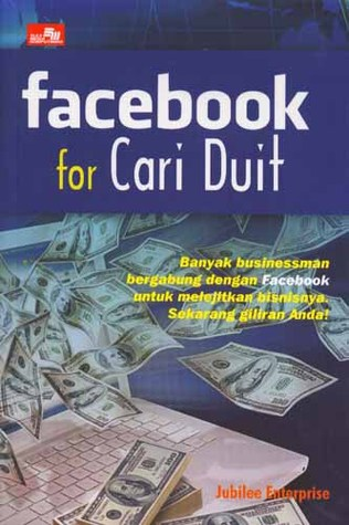 Facebook For Cari Duit By Jubilee Enterprise