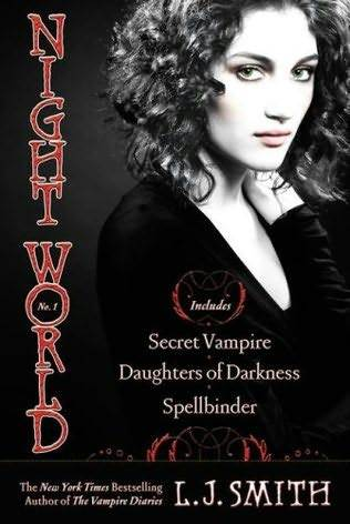 Night World, No  1 (Night World, #1-3) by L J  Smith