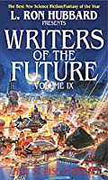 L. Ron Hubbard Presents Writers of the Future 9