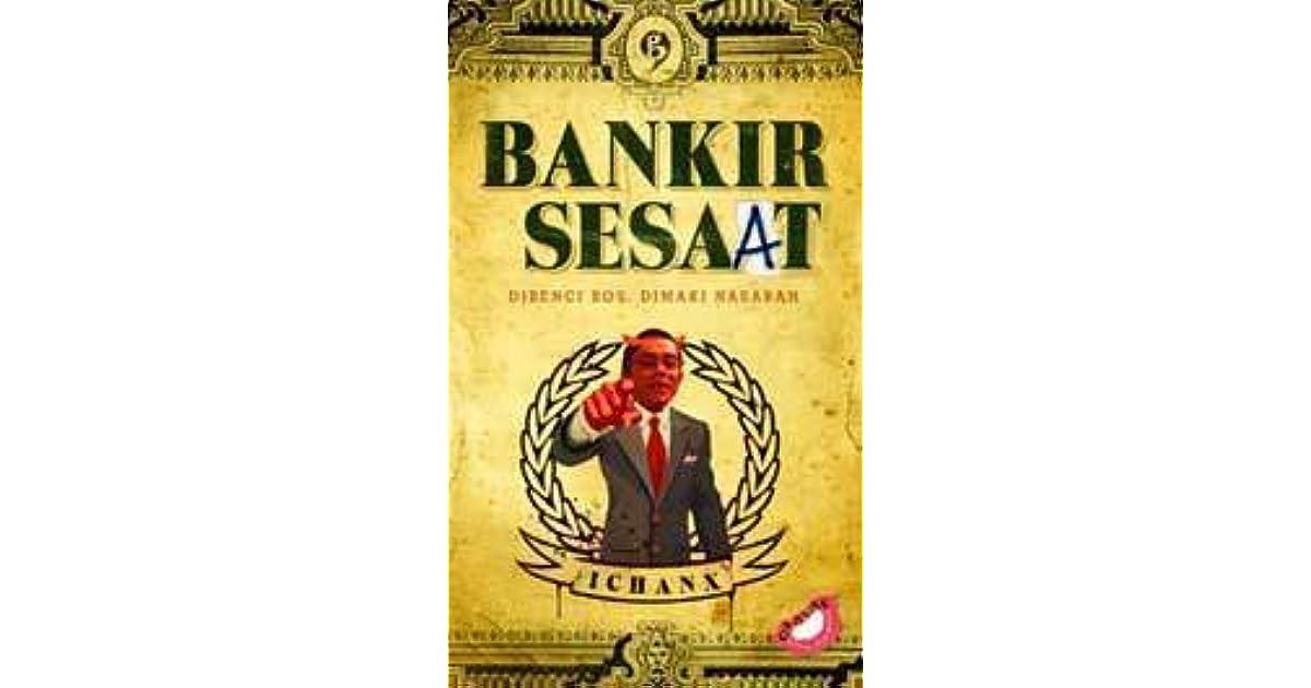 buku bankir sesaat