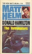 The Terminators (Matt Helm, #16)