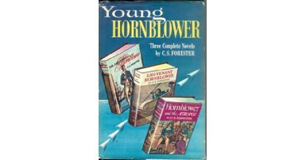 an analysis of the novel lieutenant hornblower by c s forester Buy, download and read lieutenant hornblower ebook online in epub format for iphone, ipad, android, computer and mobile readers author: cs forester.