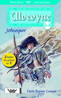 Jotnespor/Bergtatt (Ulveøyne, bok 3 og 4)  by  Trude Brænne Larssen